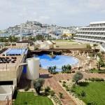 Gran Hotel Ibiza para disfrutar de sus playas