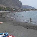 Las mejores playas del Hierro, la Palma y la Gomera (II)