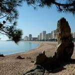 Playa Grande, Playa de Aro, Girona