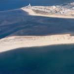 Playa Punta del Caimán, Huelva, Costa de la Luz