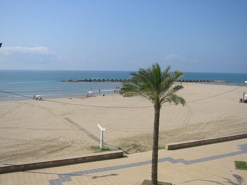 Playa de Cunit -02