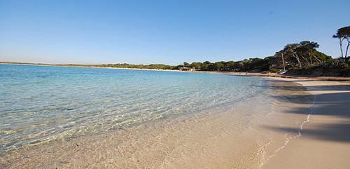 Playa-de-Es-Trenc