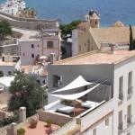 Pueblos de la Isla de Ibiza