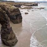 La playa mas bella de Europa en Galicia