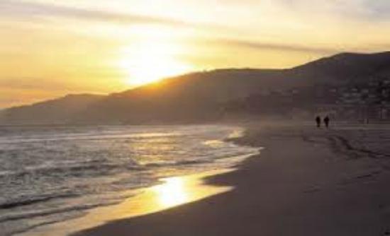 Playa de Castelldefels 02
