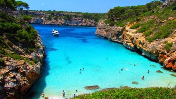 Cal des moro for California beach vacation spots
