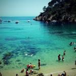 Playas de Begur