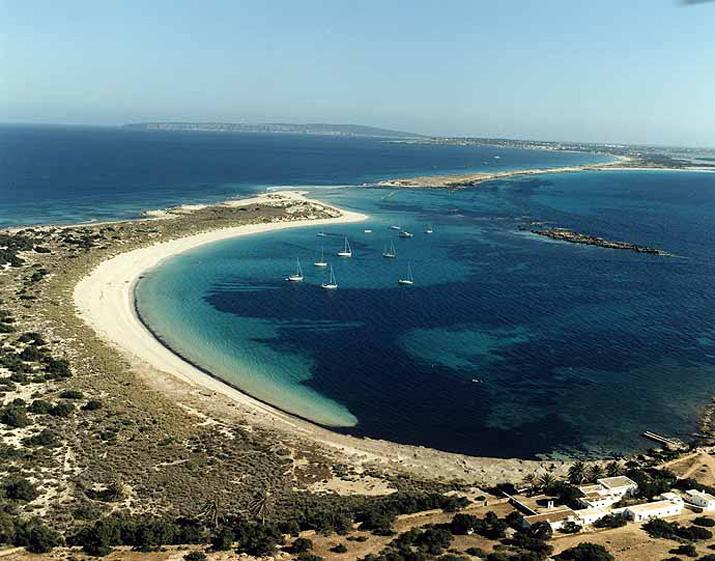 Racó de S'Alga en Formentera 02