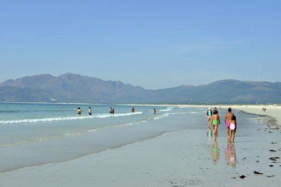 Playa-de-Carnota