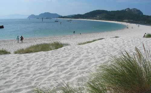 Las mejores playas de Galicia (II)