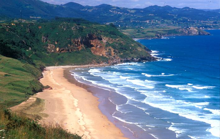 Playa-Vega-ribadesella