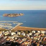 Playa de L'Estartit