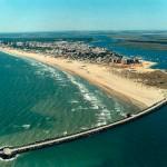 Playa de Punta Umbria, Huelva
