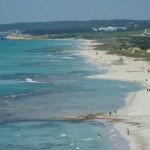 Son Bou en Menorca