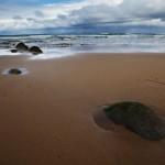Playa de Barrika, Vizcaya, País Vasco
