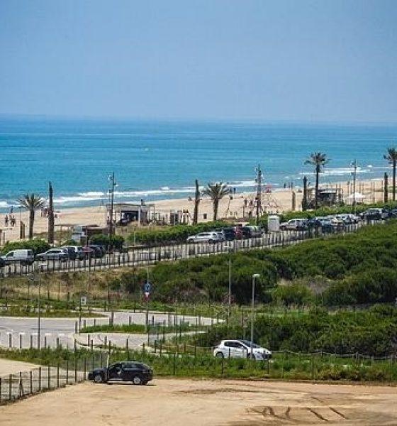 Playa del Prat de Llobregat