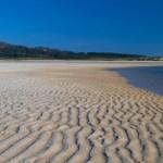 Playas del Parque Dunar de Corrubedo, A Coruña