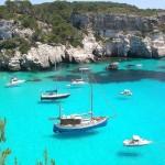 Las mejores playas de Menorca para este verano