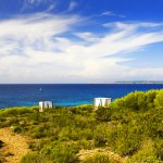 Es Ram en Formentera