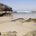 Playa de Esteiro, Ribadeo, Lugo