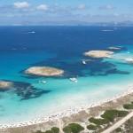 Ses Illetes la quinta mejor playa del mundo