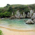 Las Playas con encanto mas raras de España