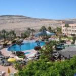 Hotel en Playa Costa Calma