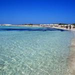 Playa Ses Illetes, Formentera, Islas Baleares