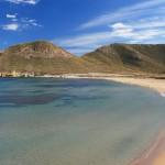 El Playazo en Cabo de Gata