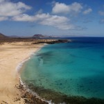 Playas de Lanzarote, Islas Canarias