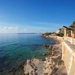 Playas y parajes naturales al este de Mallorca