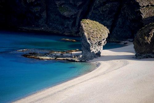playas en espana con encanto