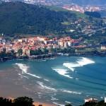 Las mejores playas para el Surf en España (I)