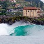 Mejores playas para el Surf en España