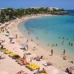Las Playas del Sur, las más famosas y acogedoras de Lanzarote