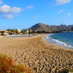Playa de Llenaire en Mallorca, increíble lugar de relax