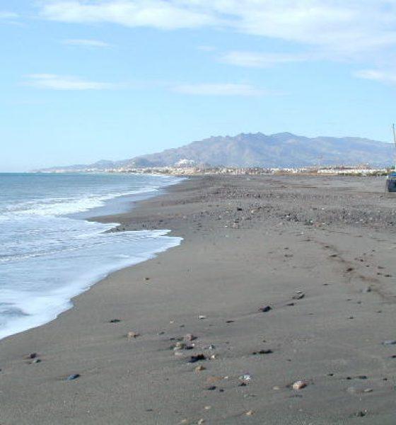 El Playazo en Vera