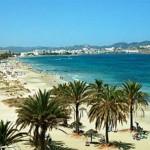 la Playa D'enbossa