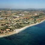 La Playa de Fondalet en Benicarlo