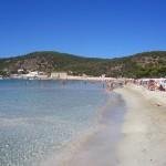 Playa Ses Salines (Las Salinas), Ibiza, Baleares