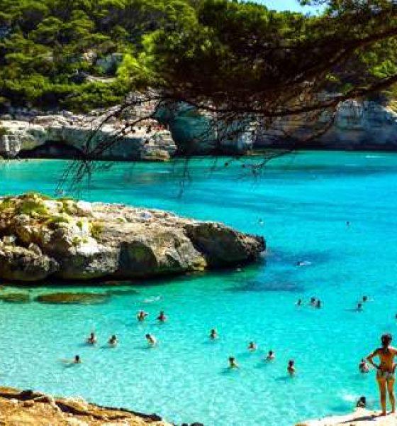 Las mejores playas de Menorca para este verano 2