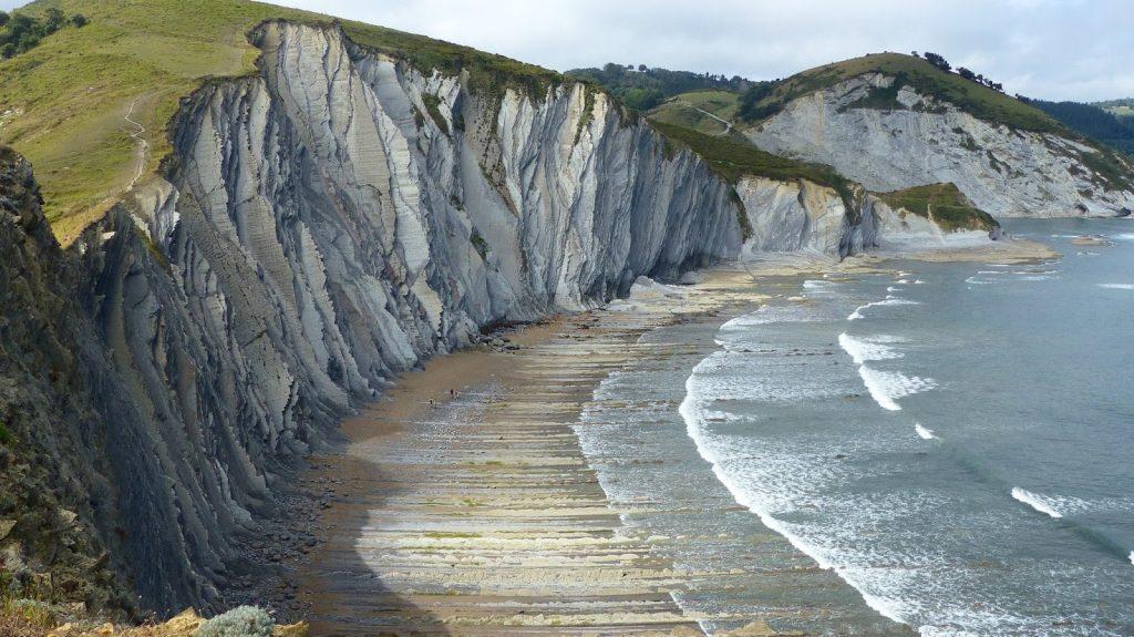 Playa de Mendata