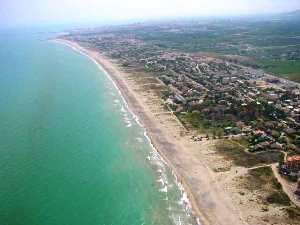 Playa Almardá