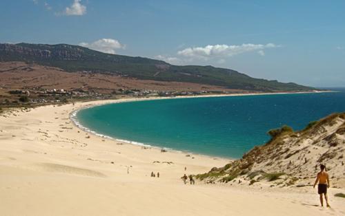 Playa de Bolonia