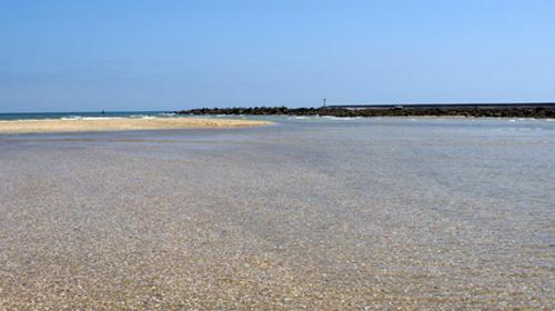Playa Punta del Caiman