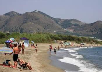 Playa Azucenas