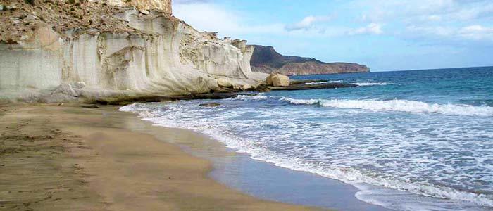 Playa El Plomo