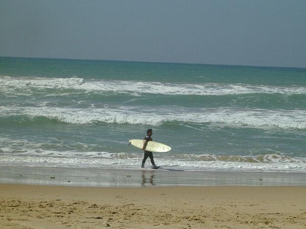 Vejer de la Frontera-Playa de El Palmar04