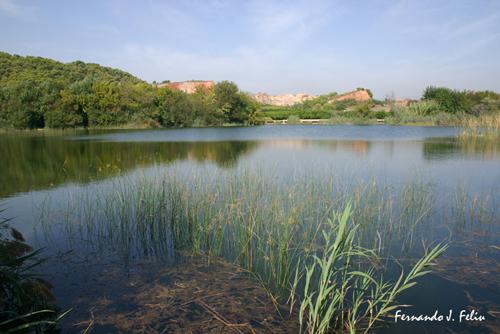 casablanca estanys almenara