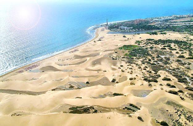dunas-playa-de-ingles-maspalomas